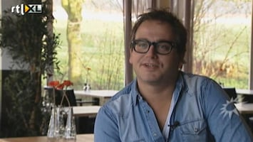 RTL Boulevard Guus Meeuwis traint mee met PSV