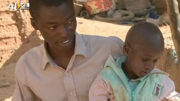 RTL Nieuws Malinezen niet gerust op overwinning Frankrijk