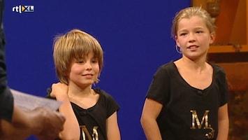 Efteling Tv: Het Mysterie Van... - Afl. 1