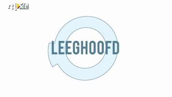 Minute To Win It - Leeghoofd