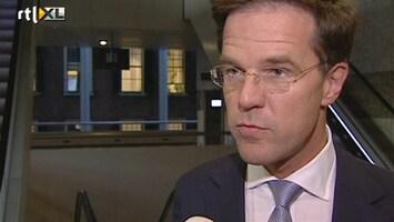 RTL Nieuws Kritiek op Rutte na 'blunder' zorgpremie