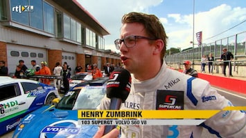 RTL GP: Supercar Challenge Brands Hatch