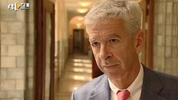 RTL Nieuws Plasterk: verwarring over Finse deal