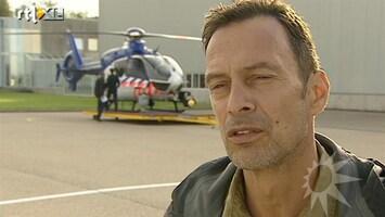 RTL Boulevard Unit Luchtvaartpolitie