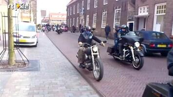 Editie NL Militairen mogelijk motortuig