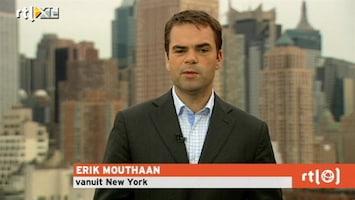 RTL Nieuws 'Harde toon Amerika tegen Iran'