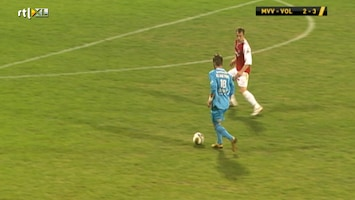 RTL Voetbal: Jupiler League Play-offs RTL Voetbal: Jupiler League Play-offs /1