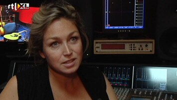 RTL Boulevard Do legt laatste hand aan muzikaal hoogstandje