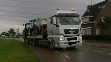 RTL Transportwereld Heus tractors