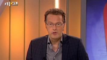RTL Nieuws De Nieuwsminuuut