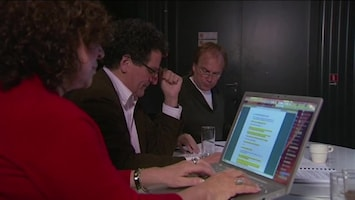 Making Of Soldaat Van Oranje - De Musical - Afl. 1
