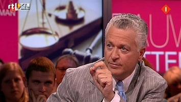 RTL Nieuws 'Cliënten hadden zonder deze publiciteit nooit geklaagd'