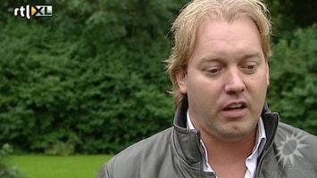 RTL Boulevard Dennis van Tellingen vertelt over zijn vader