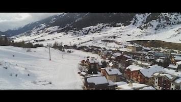 RTL Snowmagazine Afl. 10: Valfréjus en Val Cenis