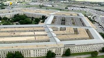 RTL Nieuws Aanslagen Pentagon en Capitool verijdeld