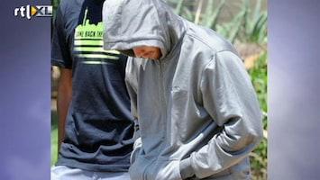 RTL Nieuws 'Bladerunner' verdacht van moord