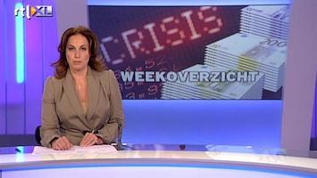 RTL Nieuws Weekoverzicht: 1 augustus t/m 7 augustus