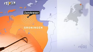 RTL Nieuws Verslaggever: mogelijk zwaarste beving ooit
