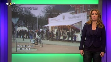RTL Weer 19:55 uur