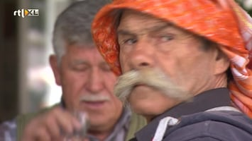 Pluijms Eetbare Wereld - Turkije