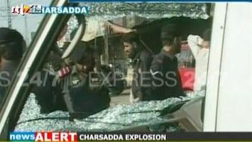 RTL Nieuws Tientallen doden bij aanslag Pakistan