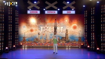 Holland's Got Talent Zinzi en Evertjan