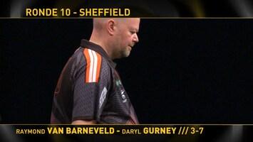 Premier League 2018 - week 10 Sheffield