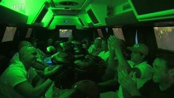 Wannahaves - Uitzending van 21-09-2009