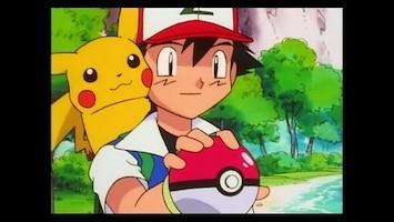 Pokémon - Het Schild Van Kabuto!
