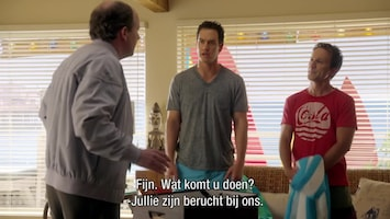 Franklin & Bash - Shoot To Thrill