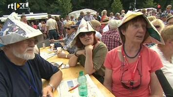RTL Nieuws SPD is jarig maar er valt niks te vieren