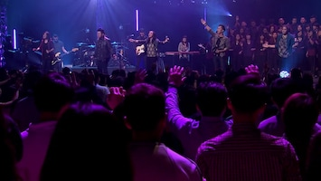 New Creation Church TV Afl. 32