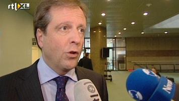 RTL Nieuws Pechtold: Cijfers koopkracht steeds slechter