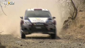 Rtl Gp: Rally Report - Wrc Ronde 3: De Rally Van Mexico