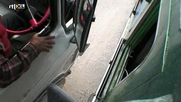 Ruige Mannen: Deadliest Roads Ruige Mannen: Deadliest Roads Aflevering 4