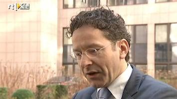 RTL Nieuws Eurogroep beslist over zieltogend Cyprus