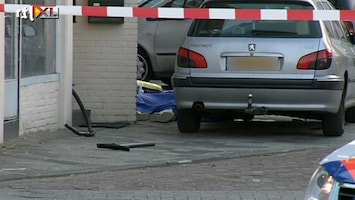 RTL Nieuws Dode bij schietpartij in Heerlen