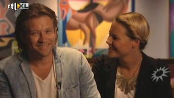 RTL Boulevard Ferry Somogyi echte romanticus