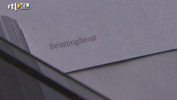 RTL Nieuws Scheefwoners voorlopig niet aangepakt