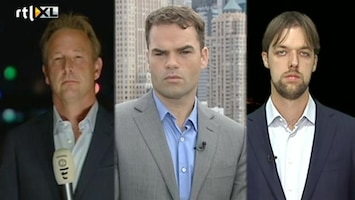 RTL Nieuws Deal over Syrië