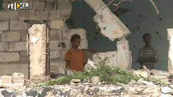 RTL Nieuws Somaliërs moeten terug