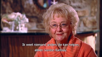 Gordon Ramsay: Oorlog In De Keuken! Flamango's