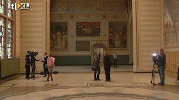 RTL Nieuws Kijkje in het vernieuwde Rijksmuseum