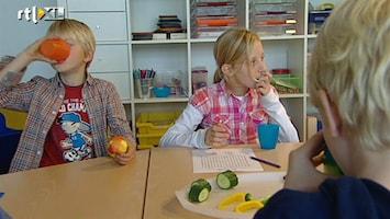 RTL Nieuws Oppositie wil aanpassing korting kinderopvang