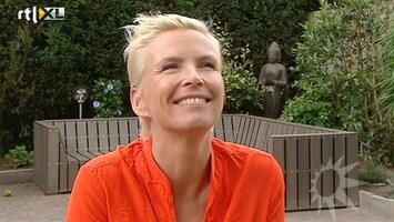 RTL Boulevard Anita Witzier blikt terug op 15 jaar Memories