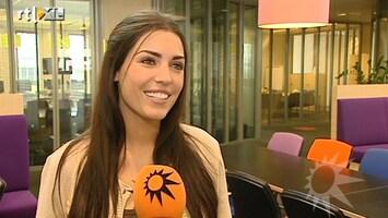 RTL Boulevard Yolanthe over haar gastrol in Van God Los