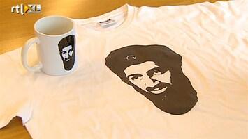 Editie NL Osama nieuwe Che