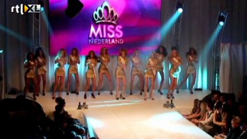 Editie NL Miss Nederland doet Gangnam Style