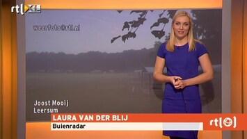 RTL Weer RTL Weer 23 augustus 2013 08:00 uur
