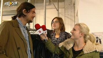 Britt & Ymke En Het Mysterie Van ... Thijs Willekes wil geen happy end bij zijn massage